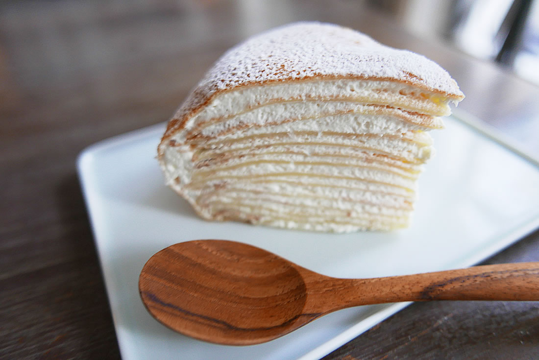 crepe cake delivery